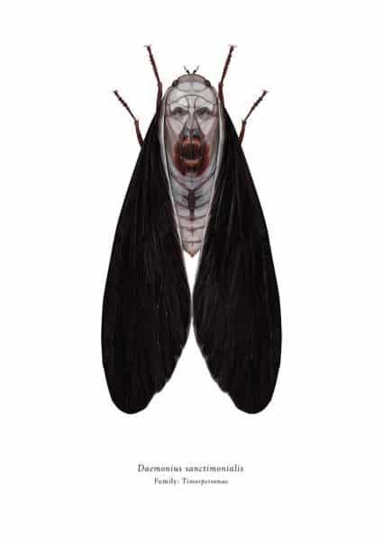 horrorkäfer