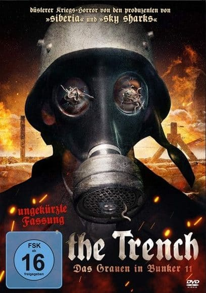 the trench cover