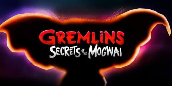 Secrets of the Mogwai
