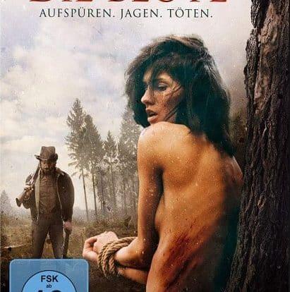 Review: DIE BEUTE - AUFSPÜREN. JAGEN. TÖTEN. (2016)