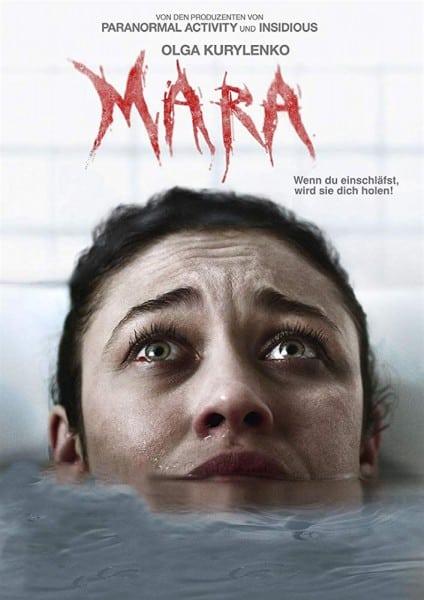 Mara - Cover