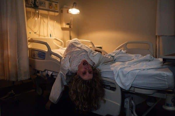 Mara - Eine Tote im Bett