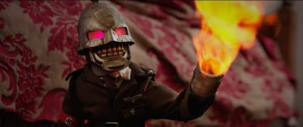 puppet master das tödlichste reich review