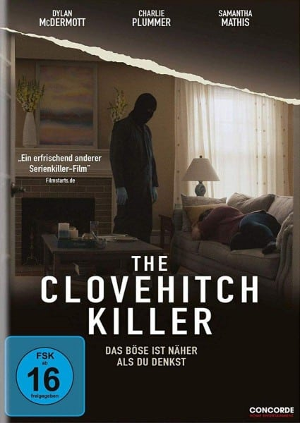 Review: THE CLOVEHITCH KILLER (2018)