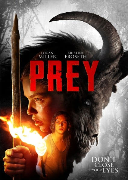 PREY - neuer Film von Maniac Regisseur Frank Khalfoun