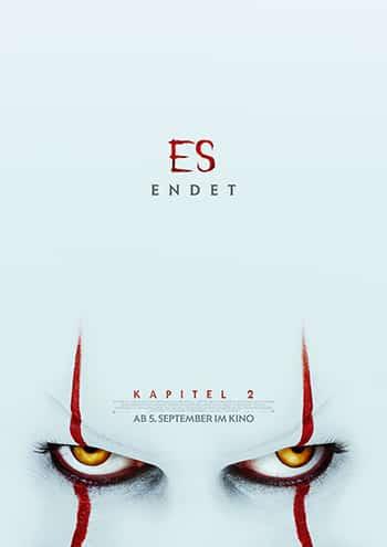 News: Vorverkauf für ES KAPITEL 2 startet heute