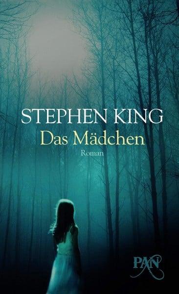 News: Stephen Kings DAS MÄDCHEN wird verfilmt
