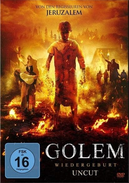 Review: GOLEM: WIEDERGEBURT (2018)