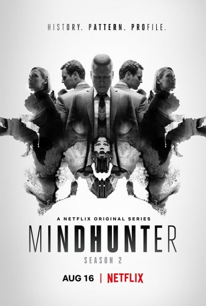 Review: MINDHUNTER (Serie - Staffel 2) (2019)