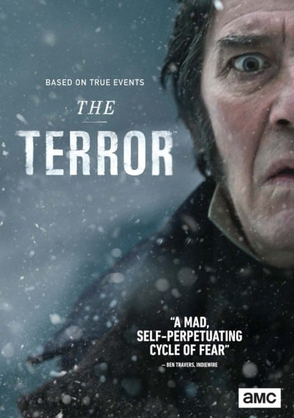 Review: THE TERROR - STAFFEL 1 (2018) (Serie)
