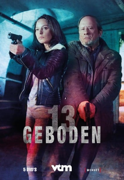Review: 13 GEBOTE (2018) (Serie)