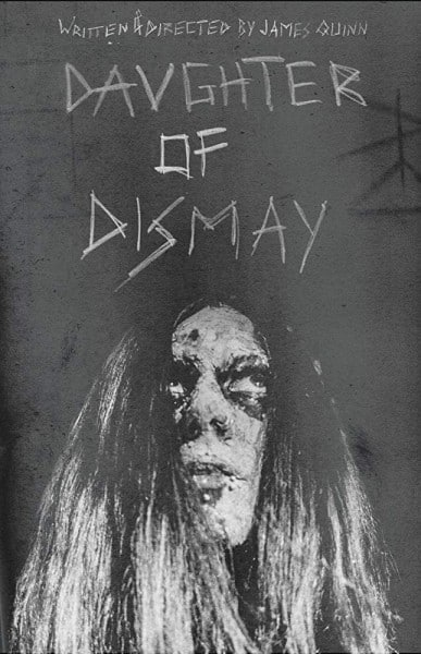 daughter of dismay