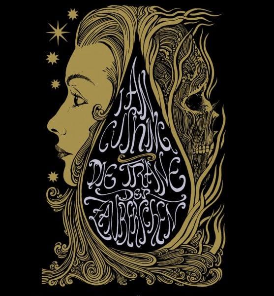 Die Träne der Zauberschen - Cover