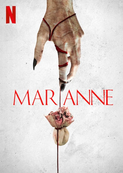 Review: MARIANNE (Serie) (2019)