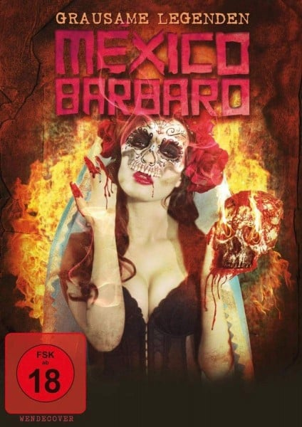 mexico barbaro review