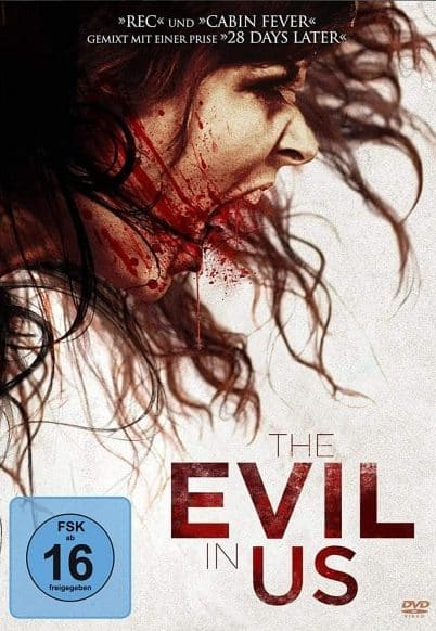 Review: THE EVIL IN US (2016)