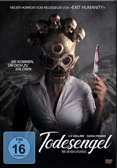 todesengel review