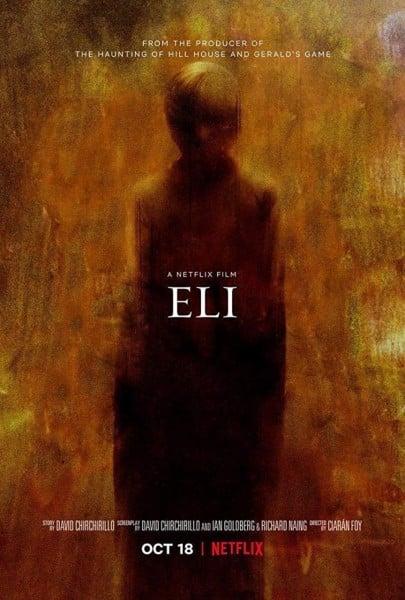 Eli netflix news