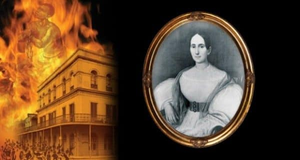 Madam LaLaurie