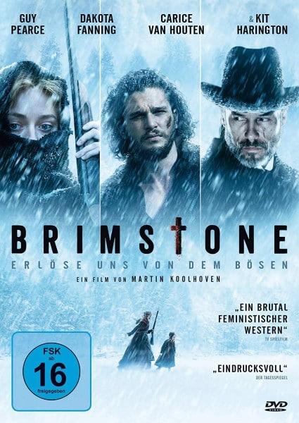 brimstone