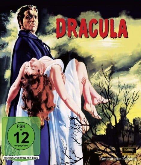 Review: DRACULA (1958)