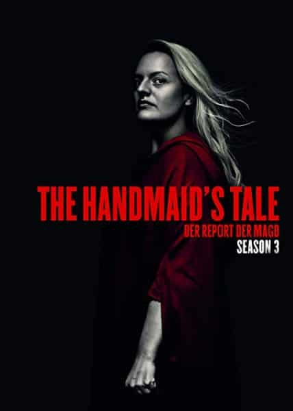 Review: THE HANDMAID'S TALE - STAFFEL 3 (2019) (Serie)