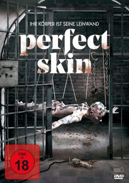 Review: PERFECT SKIN (2018)