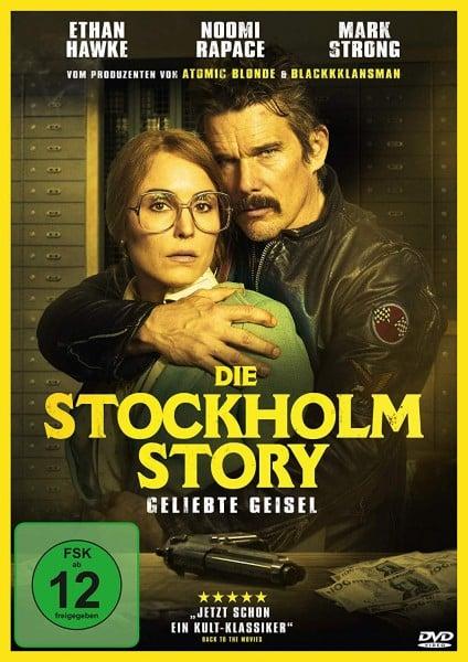 DIE STOCKHOLM STORY – GELIEBTE GEISEL