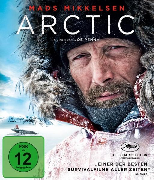 arctic mads mikkelsen