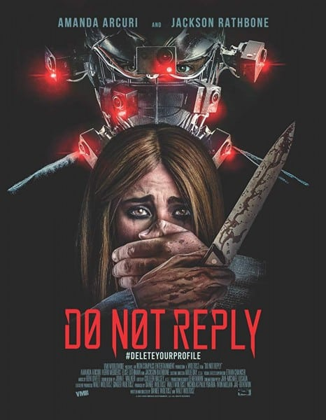 News: Neuer Trailer zu DO NOT REPLY