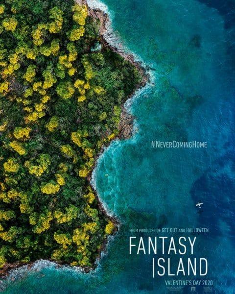 News: FANTASY ISLAND - Trailer-Veröffentlichung