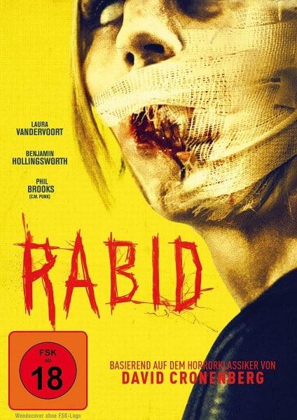 rabid review