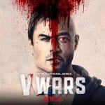 News: VWARS - Vampirhorror bei Netflix