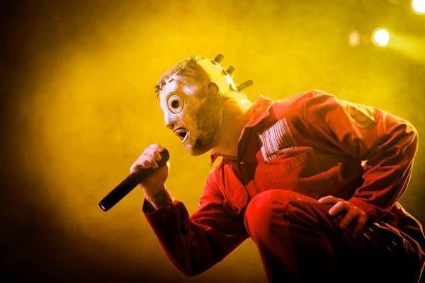 Slipknot_Masks_Corey_