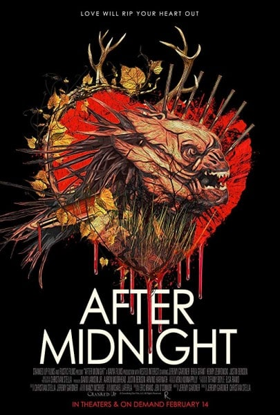 News: Trailer & Starttermin zum Monsterhorror AFTER MIDNIGHT