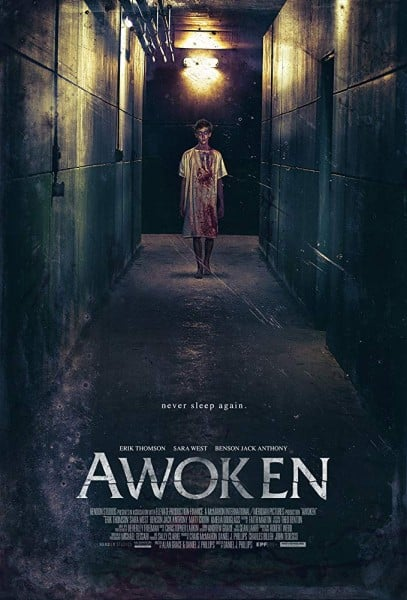 News: Trailer zum Horrorfilm AWOKEN