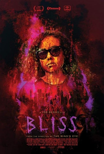 Trailer & Kinostart zum Horrorthriller BLISS