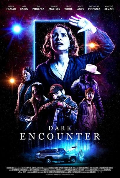 News: Trailer und Veröffentlichungsdatum zu DARK ENCOUNTER