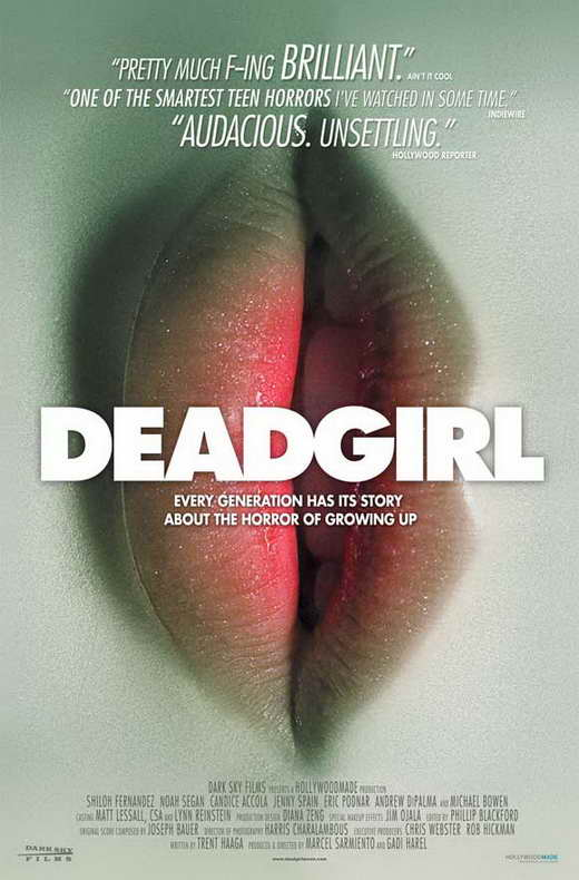 Review: DEADGIRL (2008)
