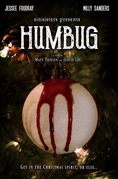 Lost & Found: Horrorshort HUMBUG zum Schmunzeln