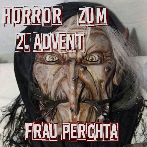 Frau Perchta