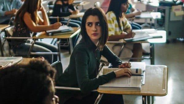 Rettet Zoe: Echo in der Schule