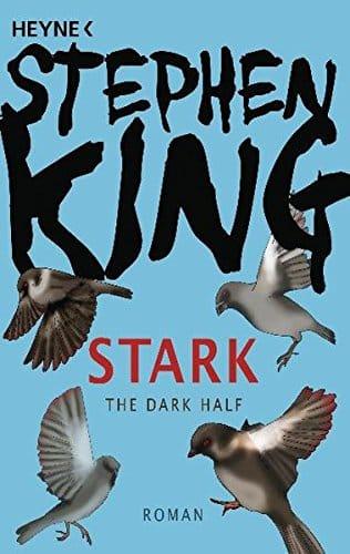News: Stephen Kings STARK-THE DARK HALF & DER RASTPLATZ werden verfilmt