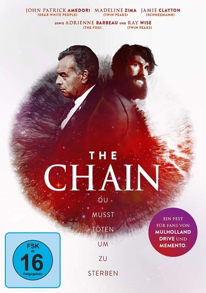 the chain review