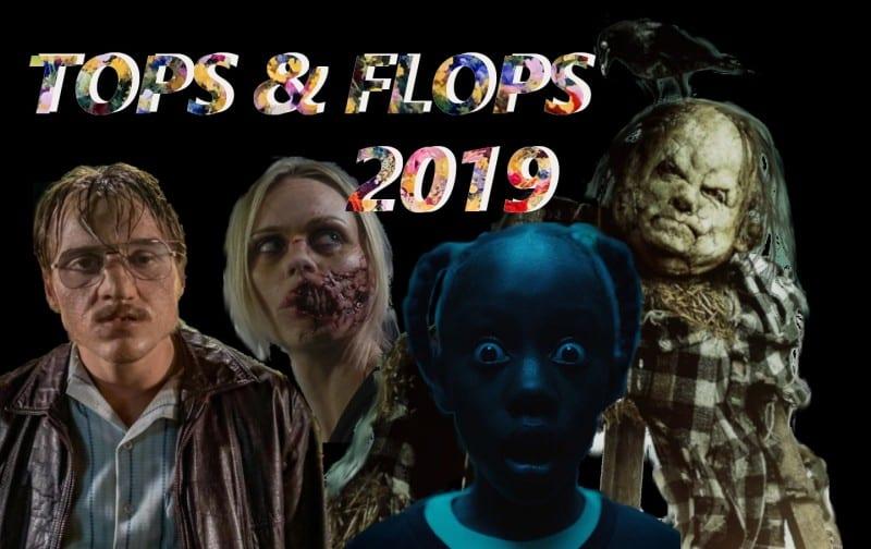 tops und flops 2019