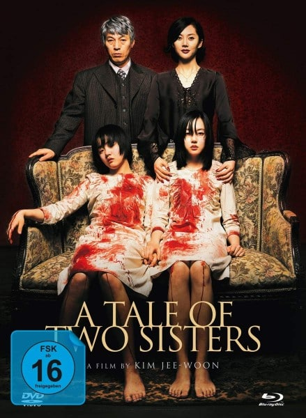 Review: A TALE OF TWO SISTERS (2003)