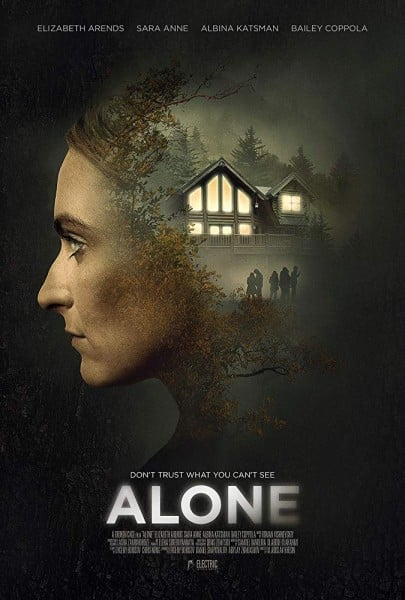 News: Trailer zum Horrorfilm ALONE