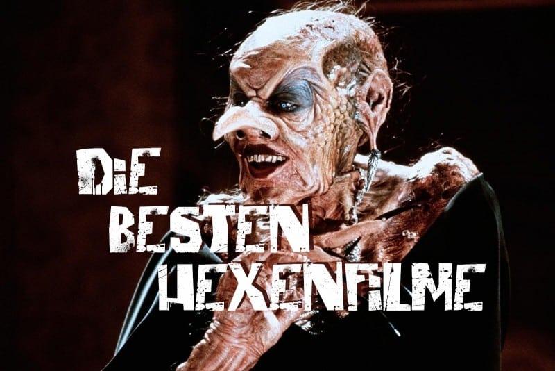 die besten hexenfilme