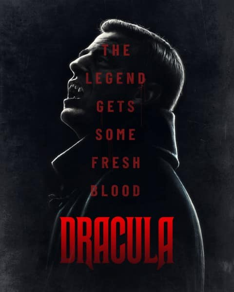 Review: DRACULA (Serie) (2020)