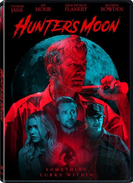 News: Trailer zum Werwolf Horrorfilm HUNTER'S MOON